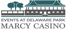 Marcy Casino Logo