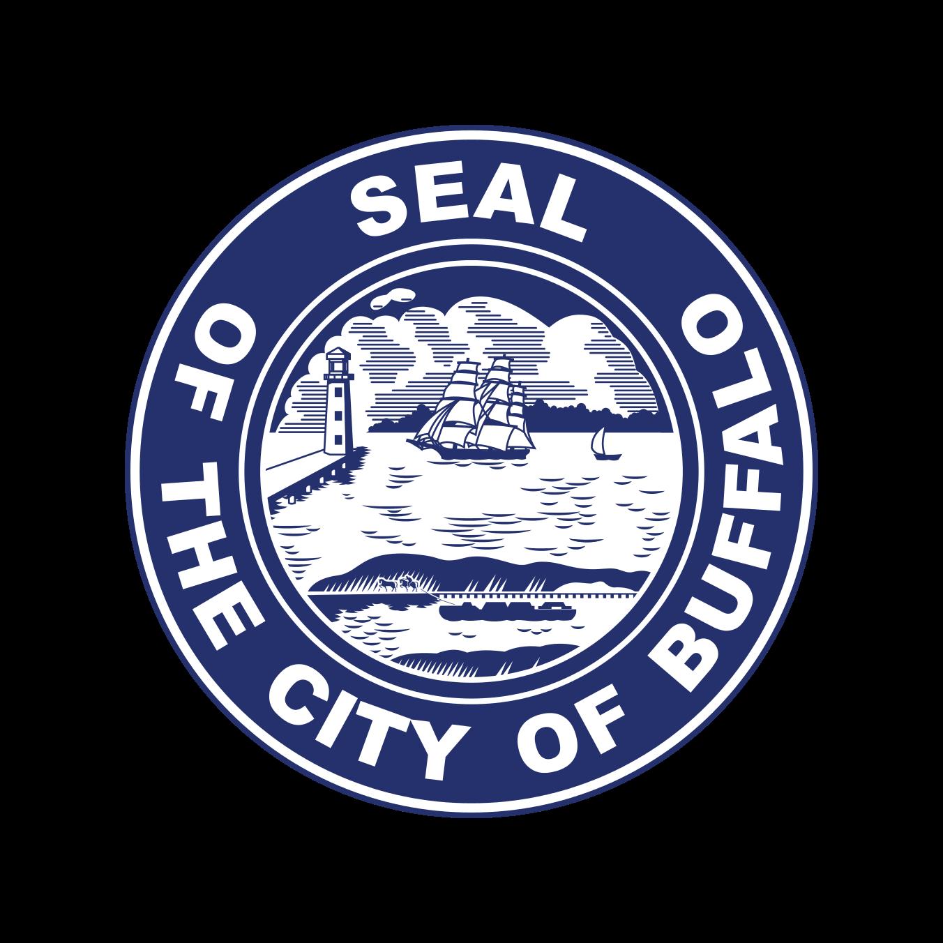 Seal of Buffalo City_NY